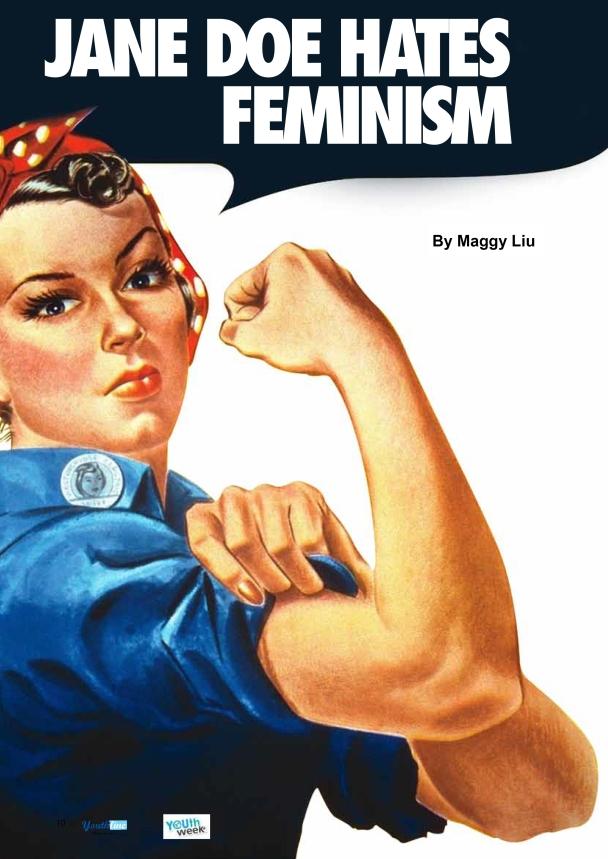 Feminism piece-1